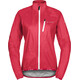 VAUDE Drop III Jacket Women strawberry